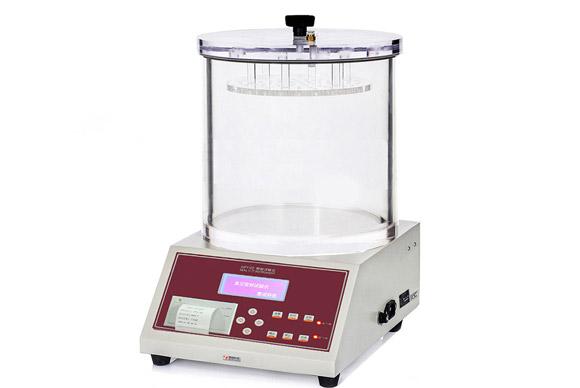 食品药品软包装负压法密封试验仪--济南赛成仪器