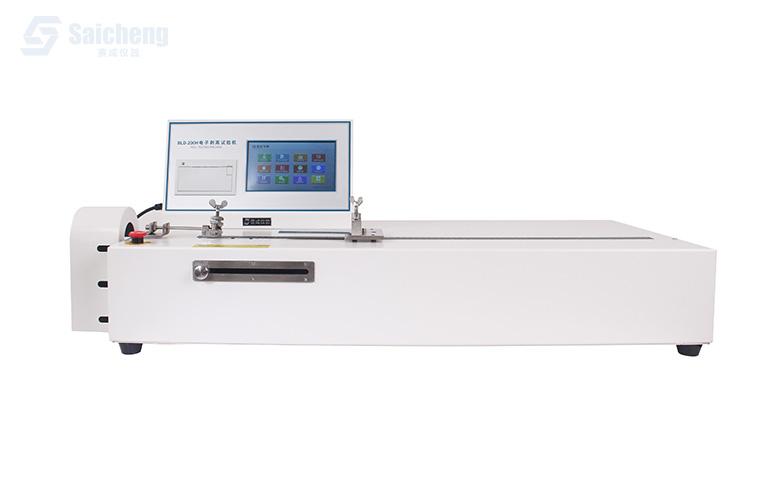 BLD-200H 电子剥离试验机